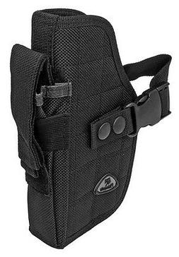 Black Right Handed Gun Belt Holster BB Airsoft Pistol Handgu