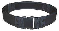 Black Tactical Utility Belt / Airsoft / Paintball / Hunting
