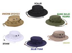BOONIE HAT Bucket Bush Army USMC Navy OIF OEF Vietnam Airsof