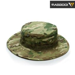 IDOGEAR Boonie Hat Sun Hat Fishing Hat Airsoft Hat For Men M