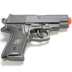 BBTac BT-M6602 Metal Zinc Alloy 226 165 FPS Mini Compact Air