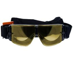 Lancer Tactical CA-234 Frameless Safety Airsoft Goggles