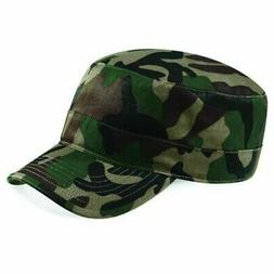 Camouflage Cap - Fishing Hunting Airsoft Paintball Gift for