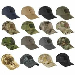Camouflage Tactical Baseball Cap Camo Military Army Special