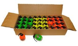 CASE LOT - 1,500 AIRSOFT BBs GRENADE BOTTLE 6mm .12g Pistol
