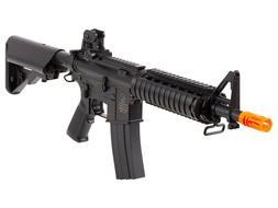 Colt M4 CQB-R Airsoft AEG, Black