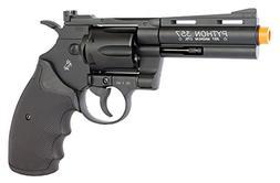 Colt Python Revolver, 4-Inch