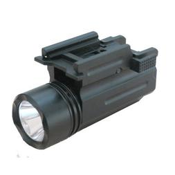 Compact Flash light 150 Lumen CREE LED for Handweapon and Ho