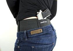 Concealed Carry, Belly Band, Gun Holster – Large