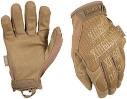 Mechanix Wear Size S Coyote/Black Mg72008 Mechanics Gloves S