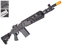 Evike CYMA M14 RIS EBR Custom Full Metal Airsoft AEG Sniper