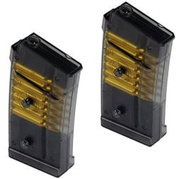 Double Eagle M82 M82P SPARE CLIP or Magazine for Tactical A