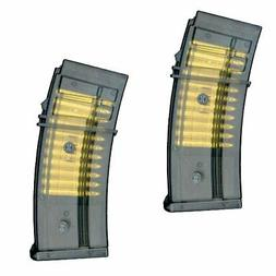 Double Eagle M85P CLIP Magazine for G36 M85 AEG Airsoft Rifl