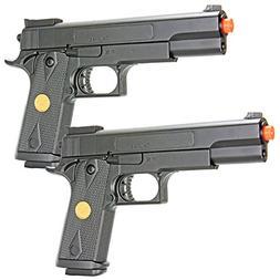 bbtac dual spring p169 spring pistols 260 fps spring airsoft