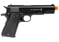 RWS Elite Force 1911 A1 Airsoft Blk