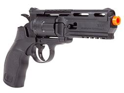 Umarex Elite Force Airsoft H8R CO2 10-shot Revolver + 5 Mags