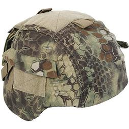 Emerson Airsoft Tactical Helmet Cover for MICH 2000 Ver2/ACH