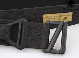 EMERSON CQB Rappel Tactical Belt Airsoft Military Duty Army