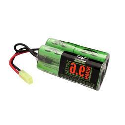 Valken Energy 9.6v NiMH 2000mAh Nunchuck Style Battery