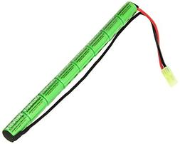 Valken Energy 9.6v NiMH 1600mAh Stick Pack Mini Battery
