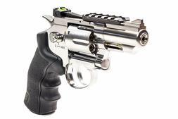 Black Ops Exterminator 2.5 Inch Revolver - Gun Metal Finish