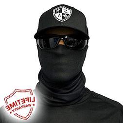 SA Company Face Shield Protect Wind, Dirt and Bugs. Keep War
