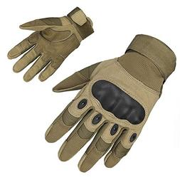 Adiew Full Finger Touch Screen Motorcycle Airsoft Tactical R