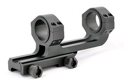 Hammers Flat Top Offset One Piece 30mm Scope Mount for 1913