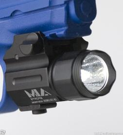 AIM Sports FQ150 150 Lumen Tactical Quick Release Pistol Lig