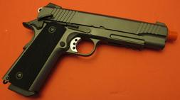 Full Metal Gas Blowback 1911 Airsoft Pistol 350 FPS w/0.2G B