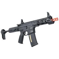 KWA Full Metal Ronin T6 PDW AEG 2.5 Airsoft Rifle w/ Adjusta