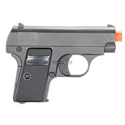 BBTac G1 Airsoft Full Metal Slide and Body Ultra Subcompact