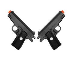 BBTac BBTac-G2- Dual Spring 240 FPS Airsoft Gun