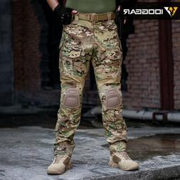 Emerson G3 Combat Pants w/ Knee Pads Airsoft Tactical Trouse