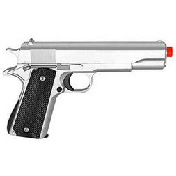 Galaxy Airsoft Spring Action Pistol 1911 Colt M1911 Metal Gu