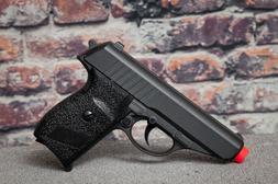 Metal Made Galaxy G3 Spring Airsoft Pistol Handgun 280 FPS C