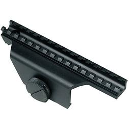 UTG New Gen 4-Point Locking Deluxe M14/M1A Scope Mount