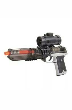 Crosman Ghost Mayhem Spring Powered Tactical Airsoft Pistol