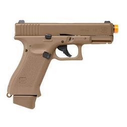 Elite Force Glock G19X Gen Co2 Airsoft Pistol Half Blow Back