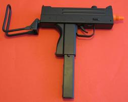 Good Quality Heavy Weight MAC-11 Style Airsoft Spring Machin