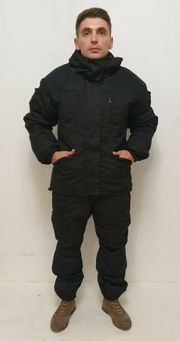 Gorka 5 BLACK original Belarus military  uniform Airsoft, Hu