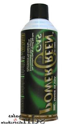 Rothco Green Gas Propellant