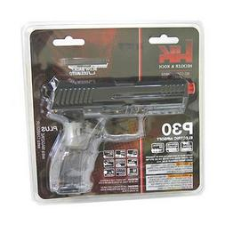Umarex H and K Replica P30 Soft Air, Battery, Clear