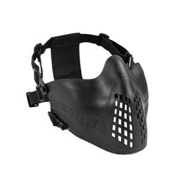 OneTigris Tactical Half-face Mask Compatibility With FAST He