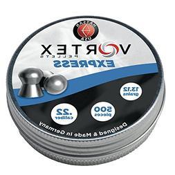 Hatsan Vortex Express Pellets, .22 CAL