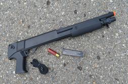 Double Eagle Heavy Weight Pistol Grip 3 Shot Shotgun