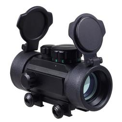 VERY100 Holographic Reflex Laser Red Green Dot Sight Scope 3