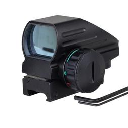 VERY100 Holographic Tactical Reflex Air Rifle Multi Reticle