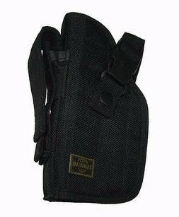 HQ Black Right Handed Belt Holster BB Airsoft Gun Pistol Han