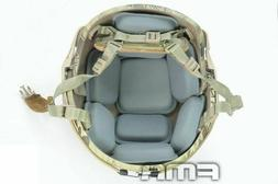 Hunting Helmet Protective Cushion Pads for Tactical CP Helme